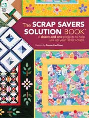 The Scrap Savers Solution Book