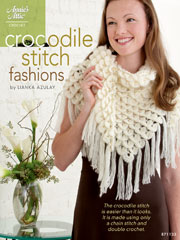 Crocodile Stitch Fashions