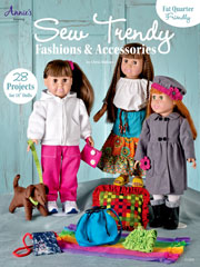 Sew Trendy Fashions & Accessories