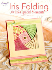 Iris Folding for Life's Special Moments