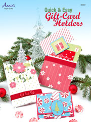 Quick & Easy Gift-Card Holders