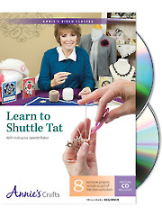 Learn to Shuttle Tat Class DVD
