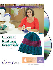 Circular Knitting Essentials Class DVD