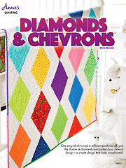 Diamonds & Chevrons