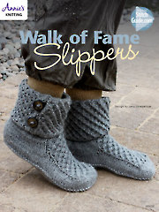 Walk of Fame Slippers