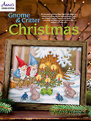 Gnome & Critter Christmas