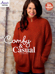 Knit/Crochet FeatureComfy & Casual