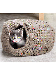 Cat Igloo