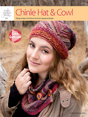 Chinle Hat & Cowl