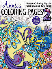 Annie's Coloring Pages 2