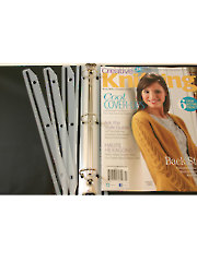 "Craft Book Holders 11"" - 48/pkg."