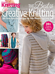 The Best of Creative Knitting
