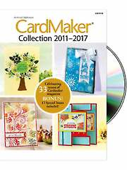 CardMaker 2011-2017 Collection DVD