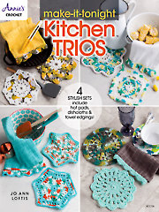 Make-It-Tonight Kitchen Trios