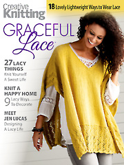 Graceful Lace