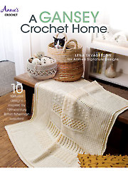 A Gansey Crochet Home