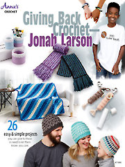 Giving Back Crochet - Jonah Larson