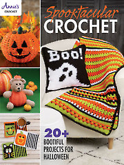 General FeatureSpooktacular Crochet
