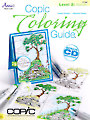 Copic Coloring Guide Level 2: Nature (With CD)