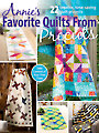 Favorite Quilts From Precuts