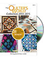 Quilter's World 2011-2015 Collection DVD